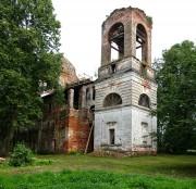 Михайловское (Щербатово).