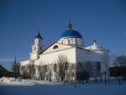 Церковь Воскресения Христова - Частые - Частинский район - Пермский край