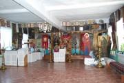 Церковь Рождества Христова - Ножовка - Частинский район - Пермский край