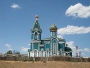 Церковь Феодоровской иконы Божией Матери - Астрахань - Астрахань, город - Астраханская область