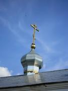 Церковь Иоанна Предтечи - Нытва - Нытвенский район - Пермский край