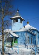 Церковь Александра Невского - Савино - Карагайский район - Пермский край