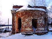 Церковь Георгия Победоносца - Юрич - Карагайский район - Пермский край