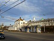 Кремль - Астрахань - Астрахань, город - Астраханская область