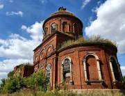 Байдики. Троицы Живоначальной, церковь