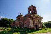 Церковь Николая Чудотворца - Осово - Захаровский район - Рязанская область