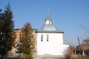 Церковь Всех Святых, в земле Российской просиявших - Северо-Задонск - Донской, город - Тульская область