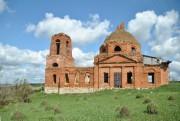 Церковь Михаила Архангела - Драгуны - Щёкинский район - Тульская область