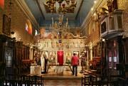 Церковь Иоанна Предтечи - Керкира (Κέρκυρα), о. Корфу - Ионические острова (Ιονίων Νήσων) - Греция