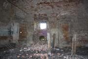 Церковь Покрова Пресвятой Богородицы - Кутьма - Щёкинский район - Тульская область