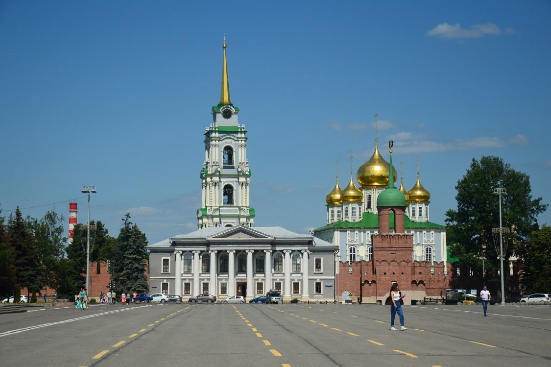 Тульская область, Тула, город, Тула. Кремль, фотография. художественные фотографии