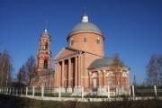 Церковь Рождества Пресвятой Богородицы - Виленки - Михайловский район - Рязанская область