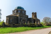 Церковь Богоявления Господня - Чурики - Михайловский район - Рязанская область