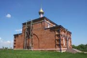 Церковь Покрова Пресвятой Богородицы - Солнечное - Михайловский район - Рязанская область