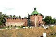 Кремль - Нижний Новгород - Нижний Новгород, город - Нижегородская область