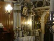 Керкира (Κέρκυρα), о. Корфу. Иасона и Сосипатра, церковь