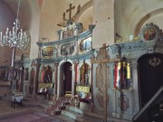 Церковь Иасона и Сосипатра - Керкира (Κέρκυρα), о. Корфу - Ионические острова (Ιονίων Νήσων) - Греция