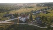 Церковь Рождества Христова - Мердушь - Ермишинский район - Рязанская область