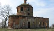 Церковь Сергия Радонежского - Половнево - Михайловский район - Рязанская область