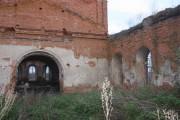 Церковь Димитрия Солунского - Жмурово - Михайловский район - Рязанская область