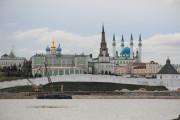 Кремль - Казань - Казань, город - Республика Татарстан