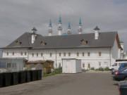 Кремль. Спасо-Преображенский монастырь - Казань - Казань, город - Республика Татарстан