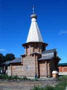 Церковь Флора и Лавра - Шостье - Касимовский район и г. Касимов - Рязанская область