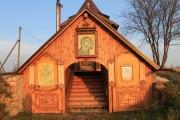 Церковь Казанской иконы Божией Матери - Восход - Кадомский район - Рязанская область