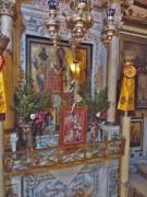 Мужской монастырь Божией Матери в Палеокастрице - Керкира. Палеокастрица - Ионические острова (Ιονίων Νήσων) - Греция
