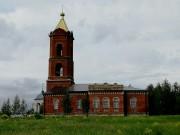 Церковь Рождества Пресвятой Богородицы - Богородицкое - Милославский район - Рязанская область