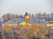 Домовая церковь Похвалы Божией Матери при Епархиальном управлении - Брянск - Брянск, город - Брянская область