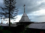 Часовня Иоанна Предтечи - Филипповская (Почозеро) - Плесецкий район - Архангельская область