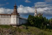 Кремль - Верхотурье - Верхотурский район (ГО Верхотурский) - Свердловская область