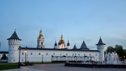 Кремль - Тобольск - Тобольский район и г. Тобольск - Тюменская область
