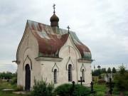 Церковь Всех Святых, в земле Российской просиявших - Вевис (Vievis) - Вильнюсский уезд - Литва