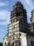 Церковь Спаса Преображения - Каширино - Кунгурский район и г. Кунгур - Пермский край