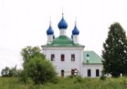 Васильевское. Смоленской иконы Божией Матери, церковь
