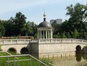 Храмовый комплекс Рогожского кладбища - Нижегородский - Юго-Восточный административный округ (ЮВАО) - г. Москва