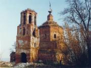 Церковь Спаса Преображения - Струпна - Зарайский городской округ - Московская область