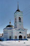 Церковь Рождества Пресвятой Богородицы - Завалье 1-е - Каширский городской округ - Московская область
