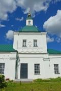 Церковь Казанской Иконы Божией Матери - Растовцы - Каширский городской округ - Московская область