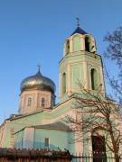 Церковь Казанской иконы Божией Матери - Путятино - Добровский район - Липецкая область