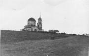 Танеевка. Смоленской иконы Божией Матери, церковь