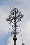 Церковь Казанской иконы Божией Матери - Вышеславское - Гаврилов-Ямский район - Ярославская область