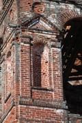 Колокольня церкви Илии Пророка - Ютское (Юцкое) - Гаврилов-Ямский район - Ярославская область
