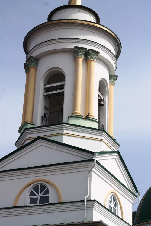 Церковь Спаса Нерукотворного Образа, Нововоронеж