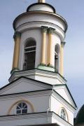 Церковь Спаса Нерукотворного Образа - Нововоронеж - Нововоронеж, город - Воронежская область