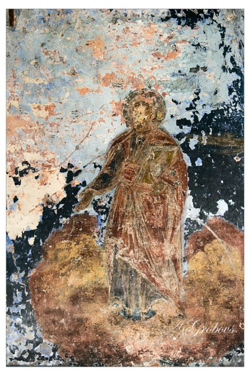 Церковь Казанской иконы Божией Матери, Вышеславское