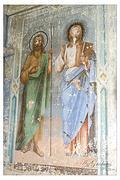 Церковь Рождества Пресвятой Богородицы - Степанчиково - Гаврилов-Ямский район - Ярославская область