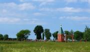 Часовня Михаила Архангела - Отскочное - Краснинский район - Липецкая область